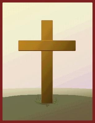 kruis van jezus